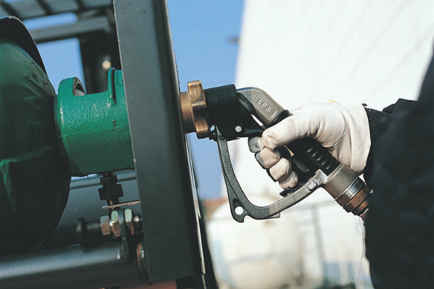 Heftrucks op propaangas: mogelijkheden voor jouw bedrijf